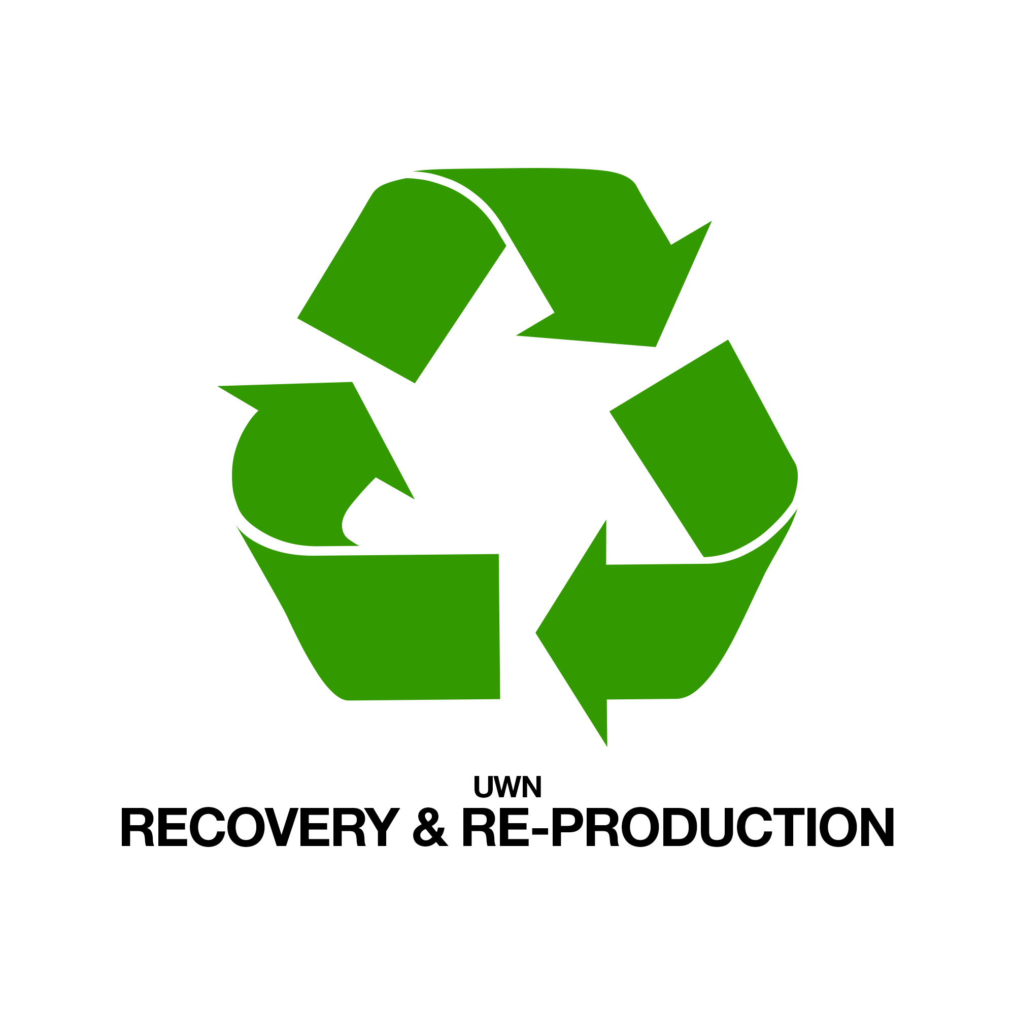 UWN Plastic Recovery & Re-Production