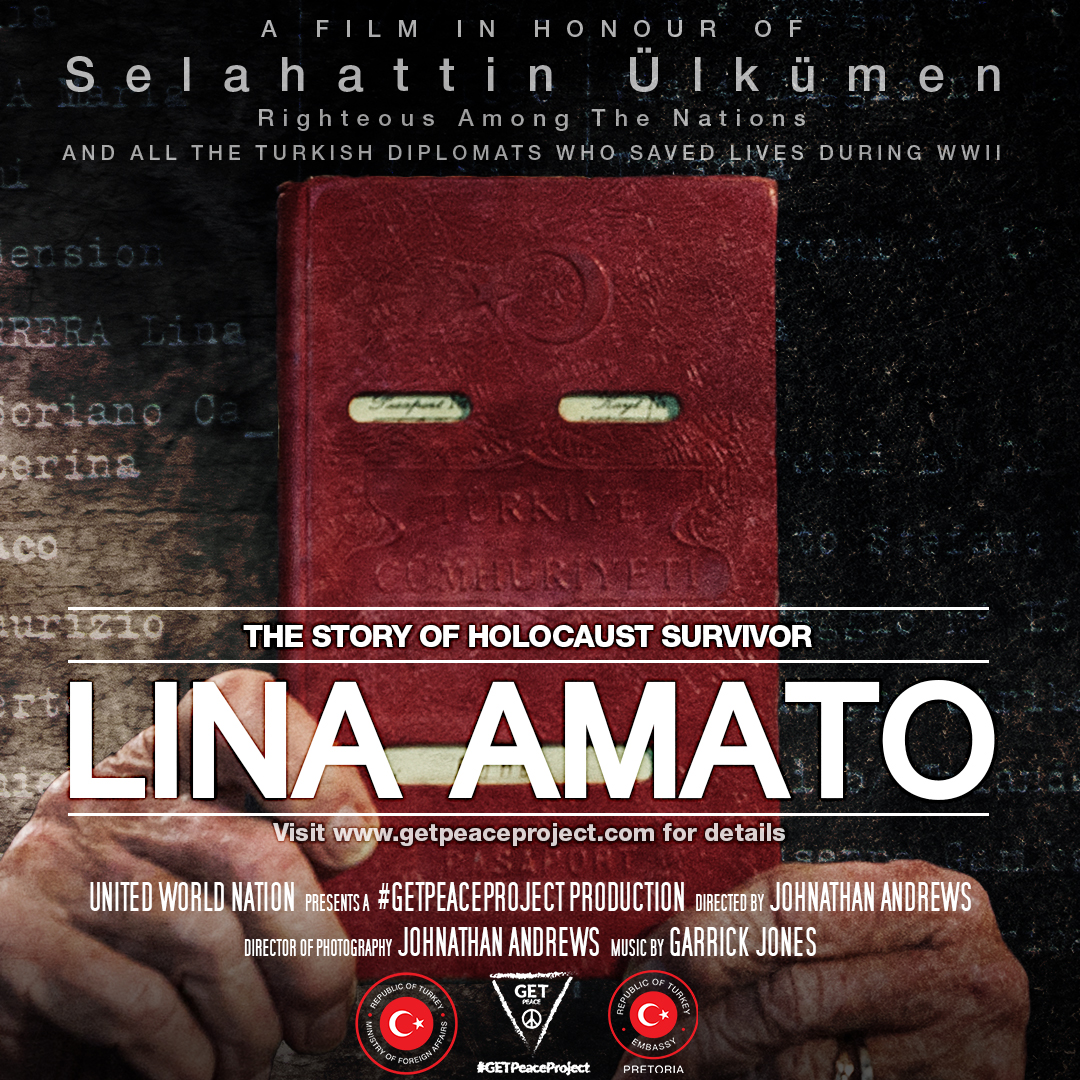 The Story Of Lina Amato