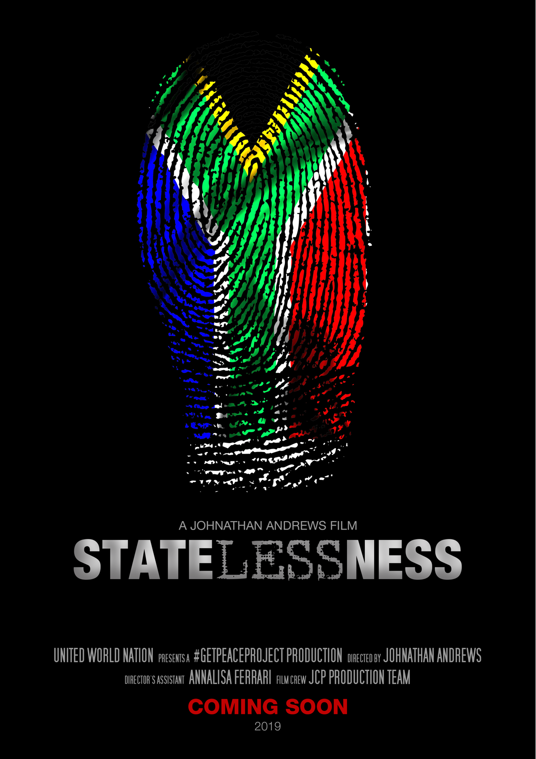 Statelessness Documentary Film Series