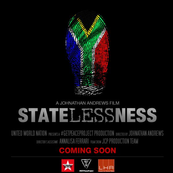 Statelessness Documentary Film Series